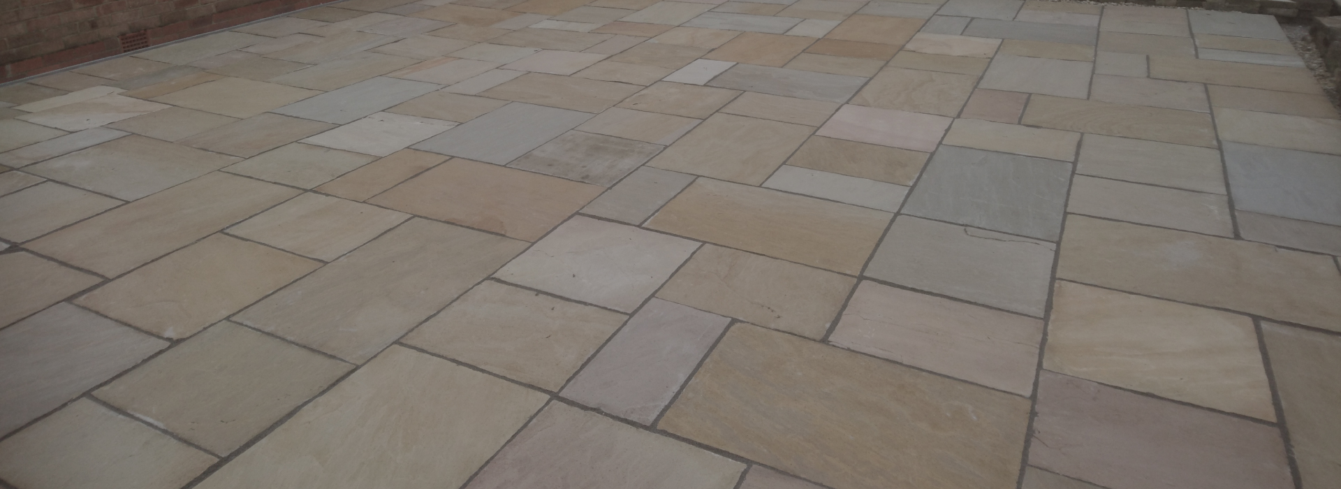 Natural Stone Paving Specialists